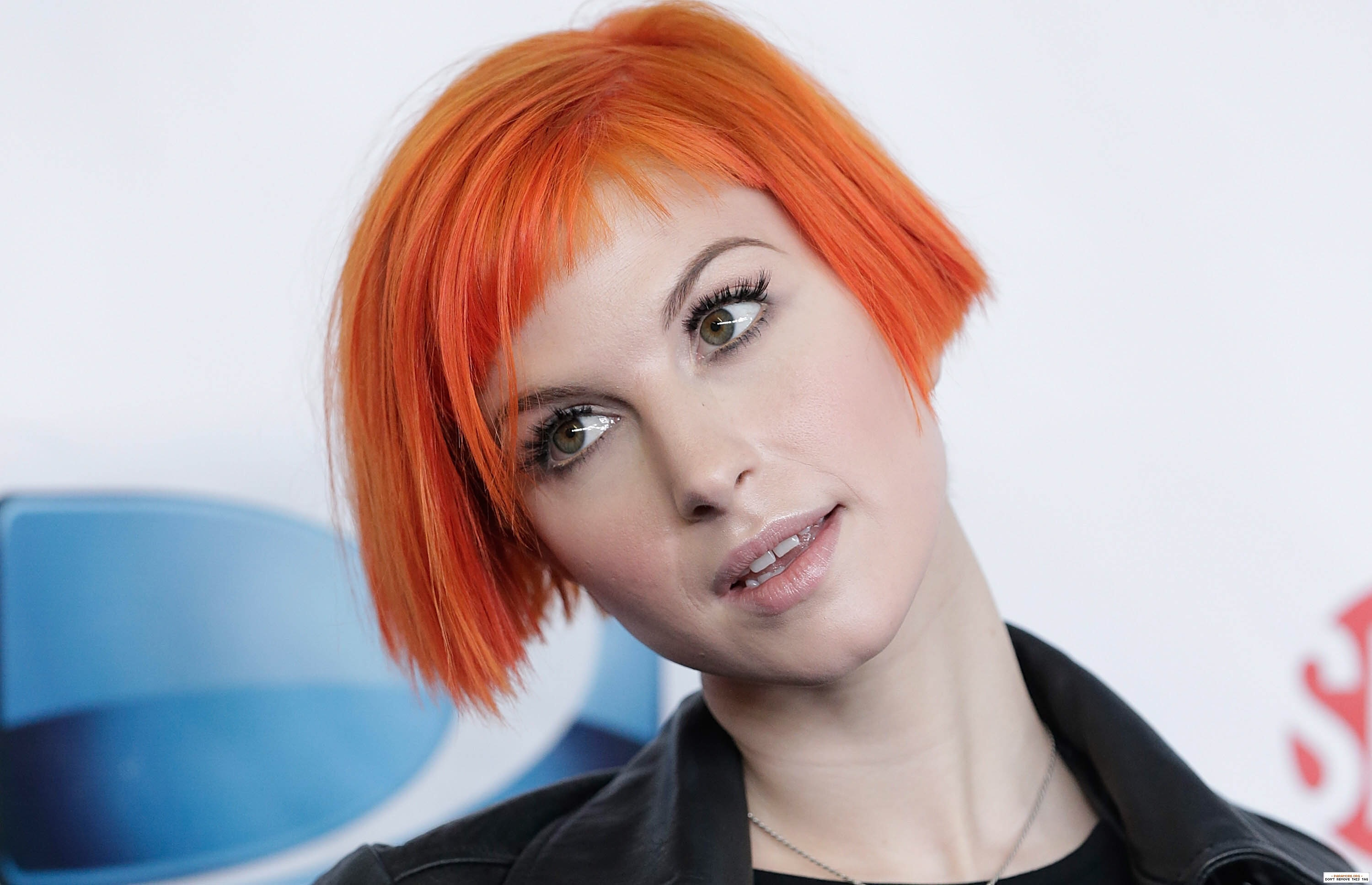 Hayley Williams Collection With Nudes and