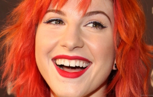 Hayley Williams wallpapers and backgrounds