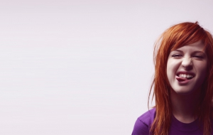 Hayley Williams sexy wallpapers