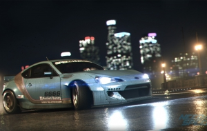 Need for Speed 2015 wallpapers
