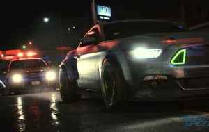 Need for Speed 2015 wallpapers hd