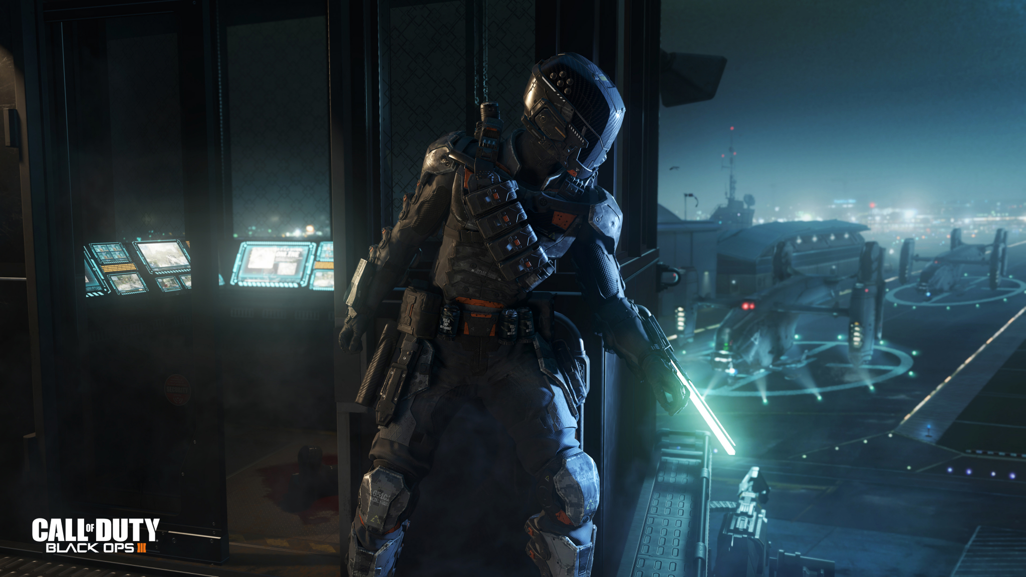 Call Of Duty Black Ops 3 Images