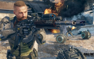 Call of Duty: Black Ops 3 Wallpapers HD