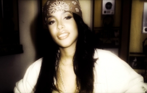 Aaliyah Wallpaper for Laptop