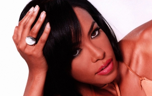 Aaliyah High Definition Wallpapers