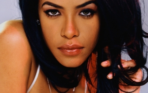 Aaliyah Desktop for iphone