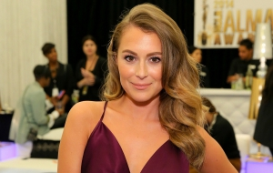 Alexa Vega HD Wallpaper