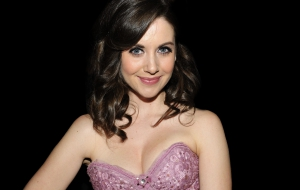 Alison Brie Desktop Wallpapers