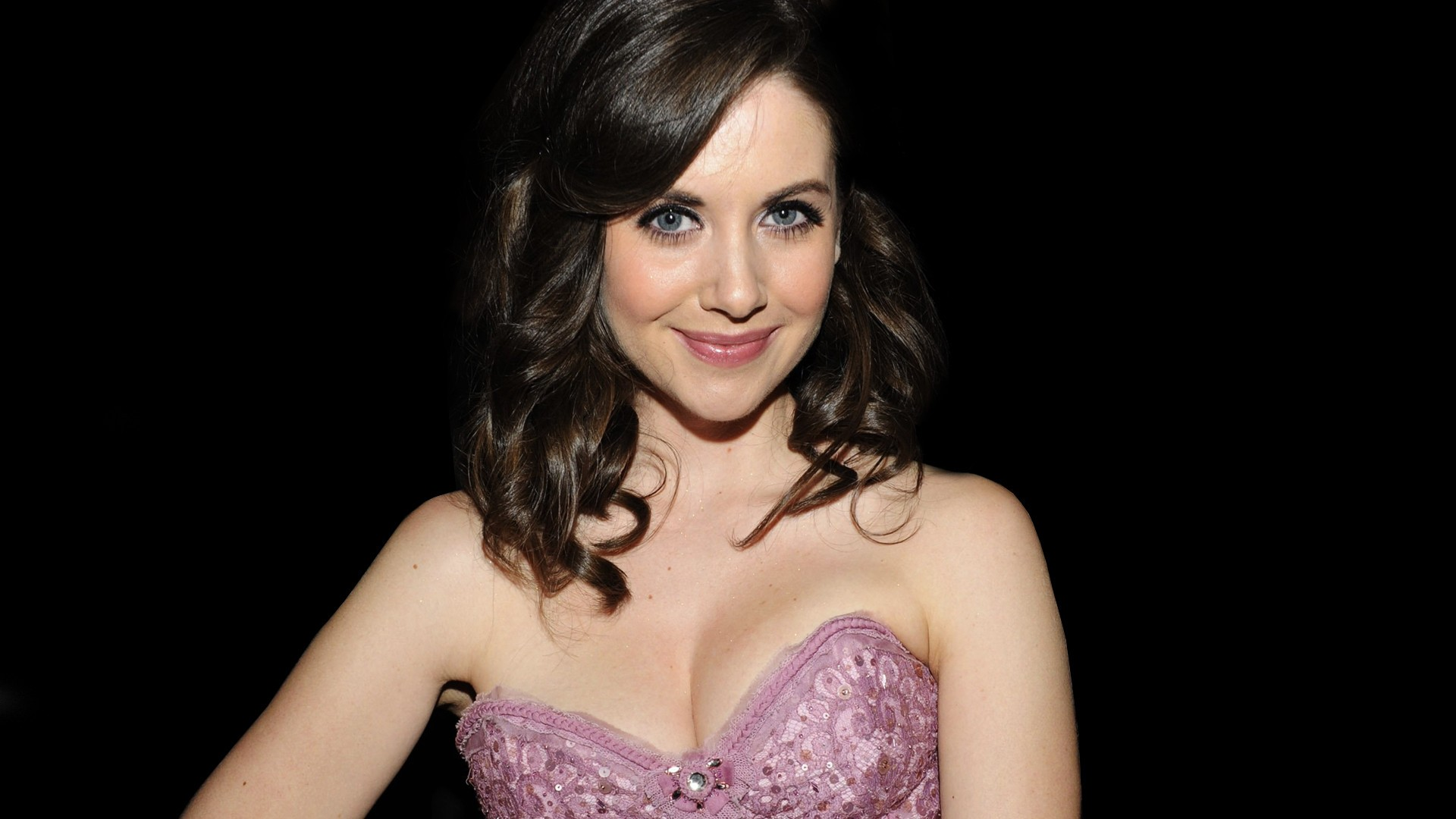 Alison Brie wallpapers High Resolution and Quality Download