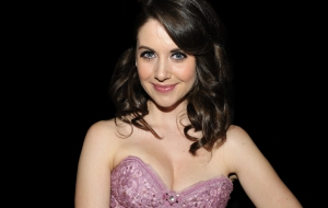 Alison Brie Free HD Wallpapers