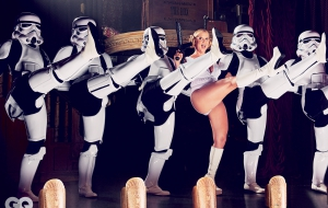 Amy Schumer HD Wallpaper star wars