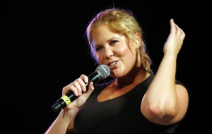 Amy Schumer Widescreen