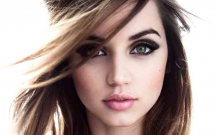 Ana de Armas iphone Wallpapers