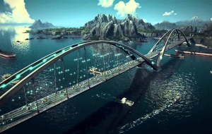 Anno 2205 New Wallpapers