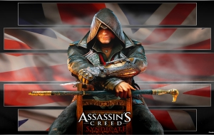 Assassin's Creed: Syndicate full HD