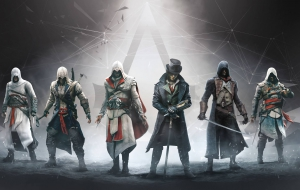 Assassin's Creed: Syndicate Desktop