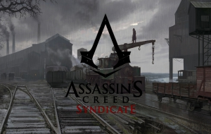 Assassin's Creed: Syndicate HD