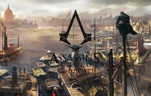 Assassin's Creed: Syndicate High Definition Wallpapers