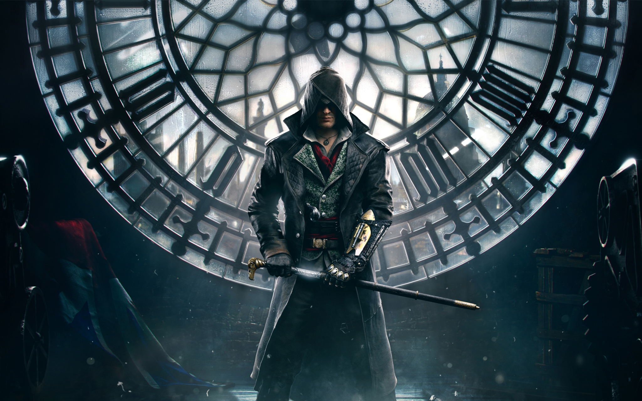 No New Assassin s Creed Game Coming For - GameSpot