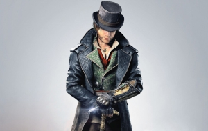 Assassin's Creed: Syndicate HD photos