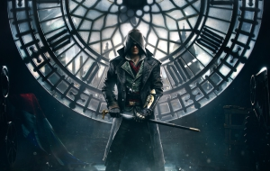Assassin's Creed: Syndicate Download Free Backgrounds HD