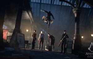 Pictures of Assassin's Creed: Syndicate