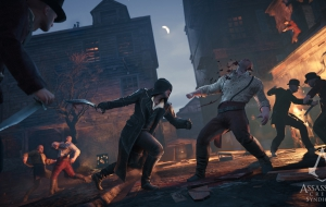 Assassin's Creed: Syndicate Images