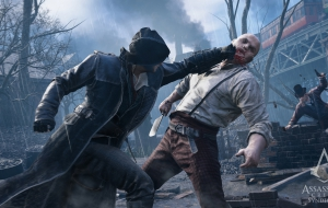 Assassin's Creed: Syndicate Photos