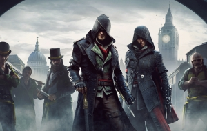 Assassin's Creed: Syndicate Screenshots