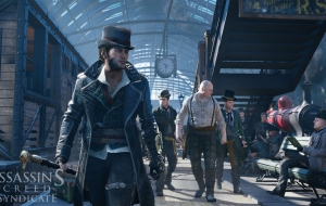 Assassin's Creed: Syndicate Download for Desktop