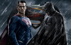 Batman v Superman: Dawn of Justice Wallpapers
