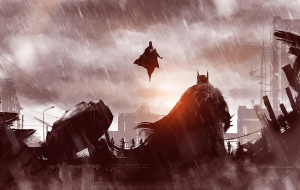 Batman v Superman: Dawn of Justice PC Wallpapers