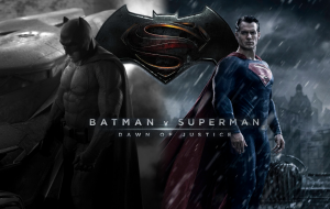 Batman v Superman: Dawn of Justice Images