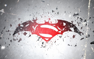 Batman v Superman: Dawn of Justice HD Wallpaper
