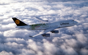 Boeing 747 Images