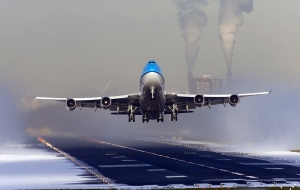 Boeing 747 High Definition