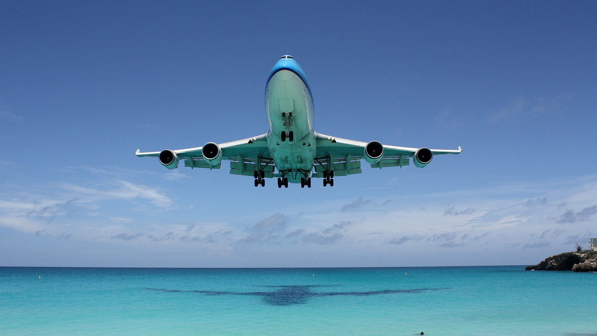 Boeing 747 High Quality Wallpapers