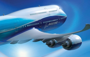 Boeing 747 Wallpaper for Laptop