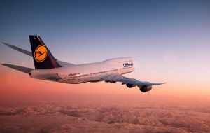 Boeing 747 Desktop Wallpaper