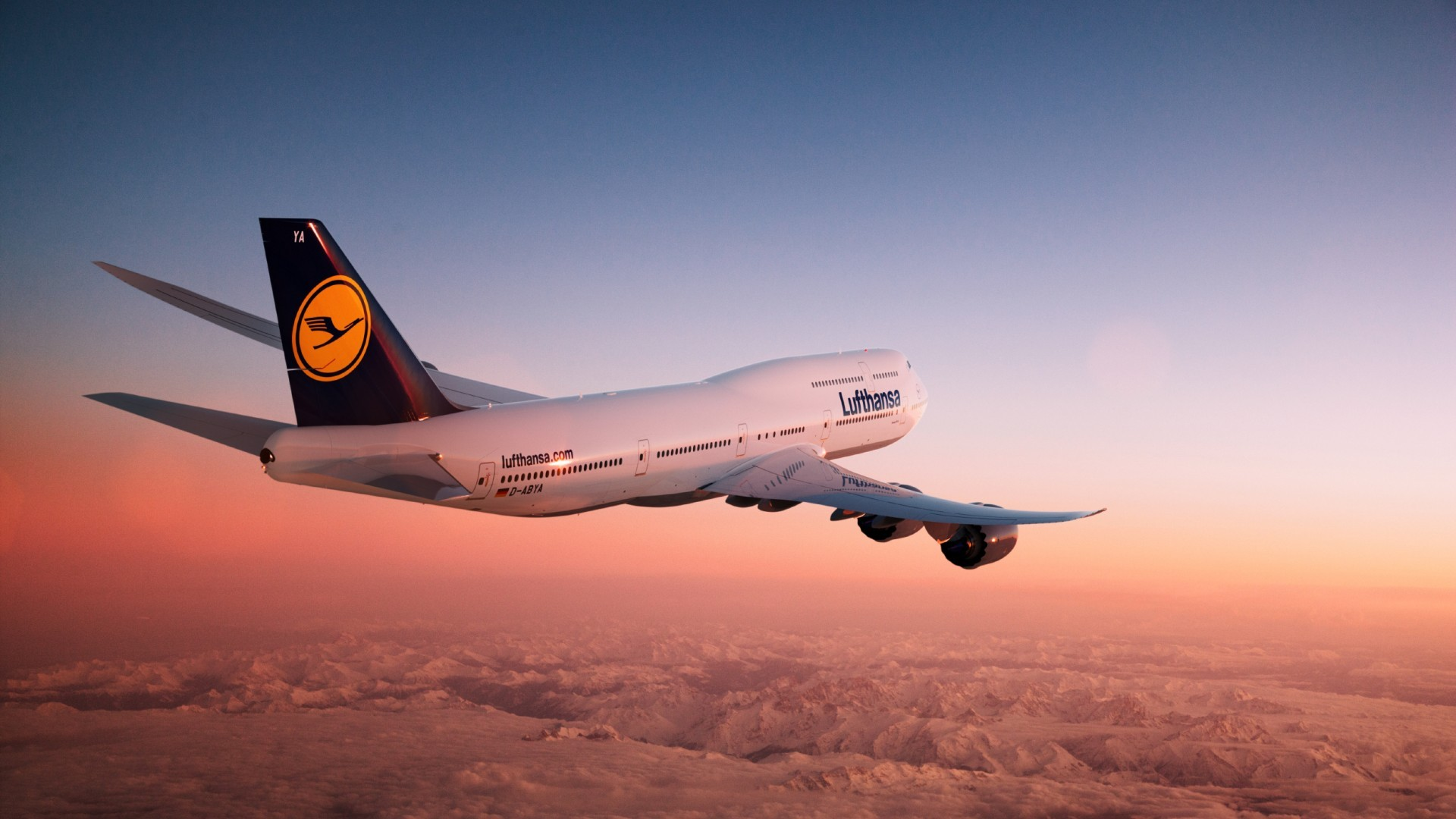 Boeing 747 hd wallpapers free download - Boeing wallpapers for desktop ...
