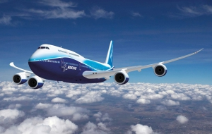 Boeing 747 Desktop Pictures
