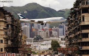 Boeing 747 New Wallpapers
