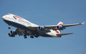 Boeing 747 PC Wallpapers
