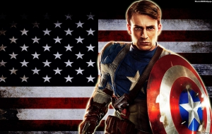 Captain America High Quality Wallpapers