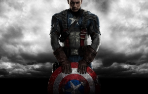 Captain America UltraHD 4k Wallpapers