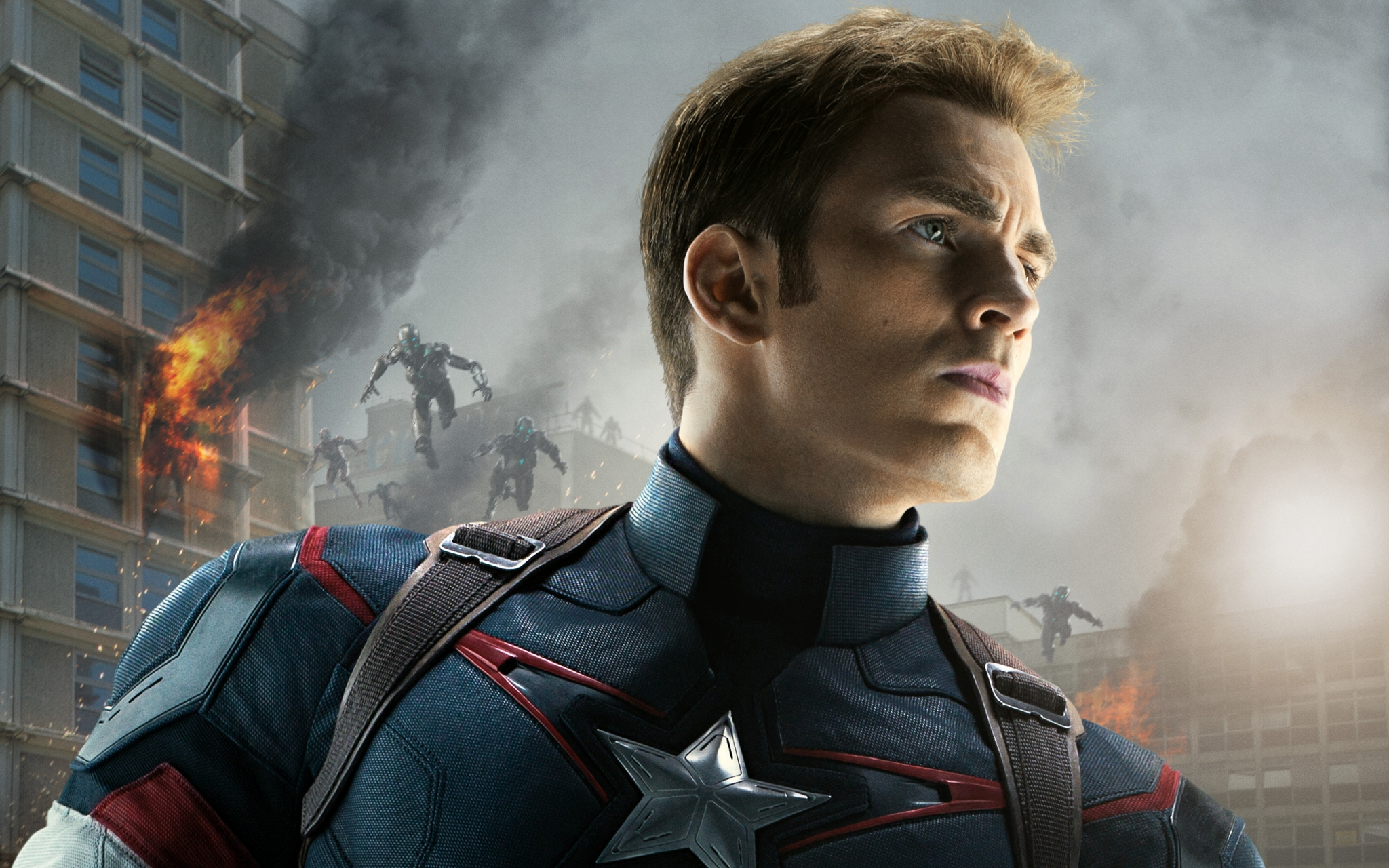 Hd wallpaper captain america - Captain America Free Hd Wallpapers
