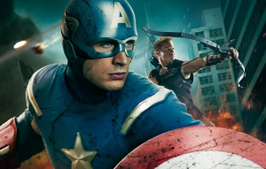Captain America Download Free Backgrounds HD