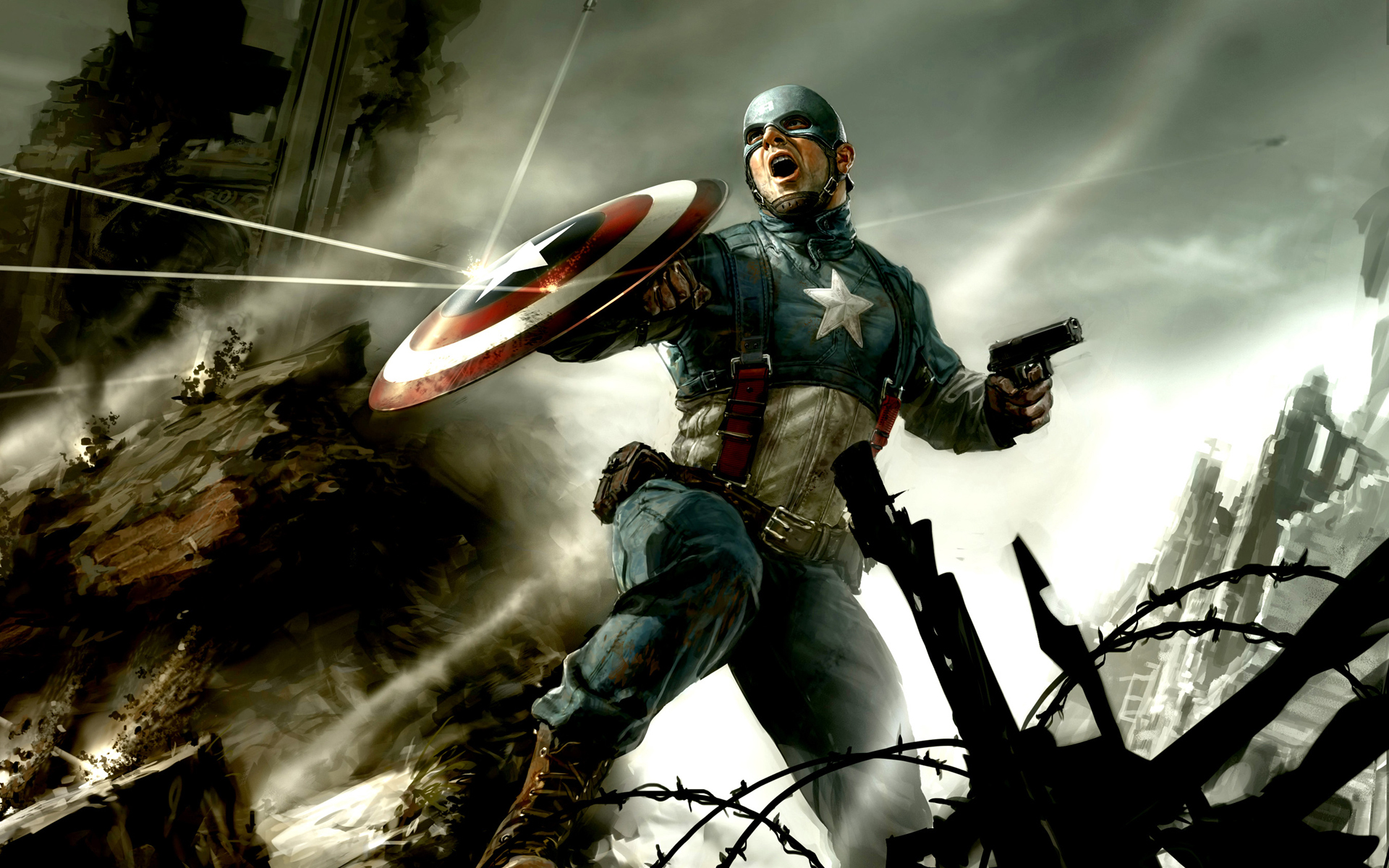 captain america hd wallpapers free download. Black Bedroom Furniture Sets. Home Design Ideas