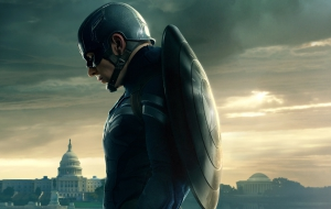 Captain America HD