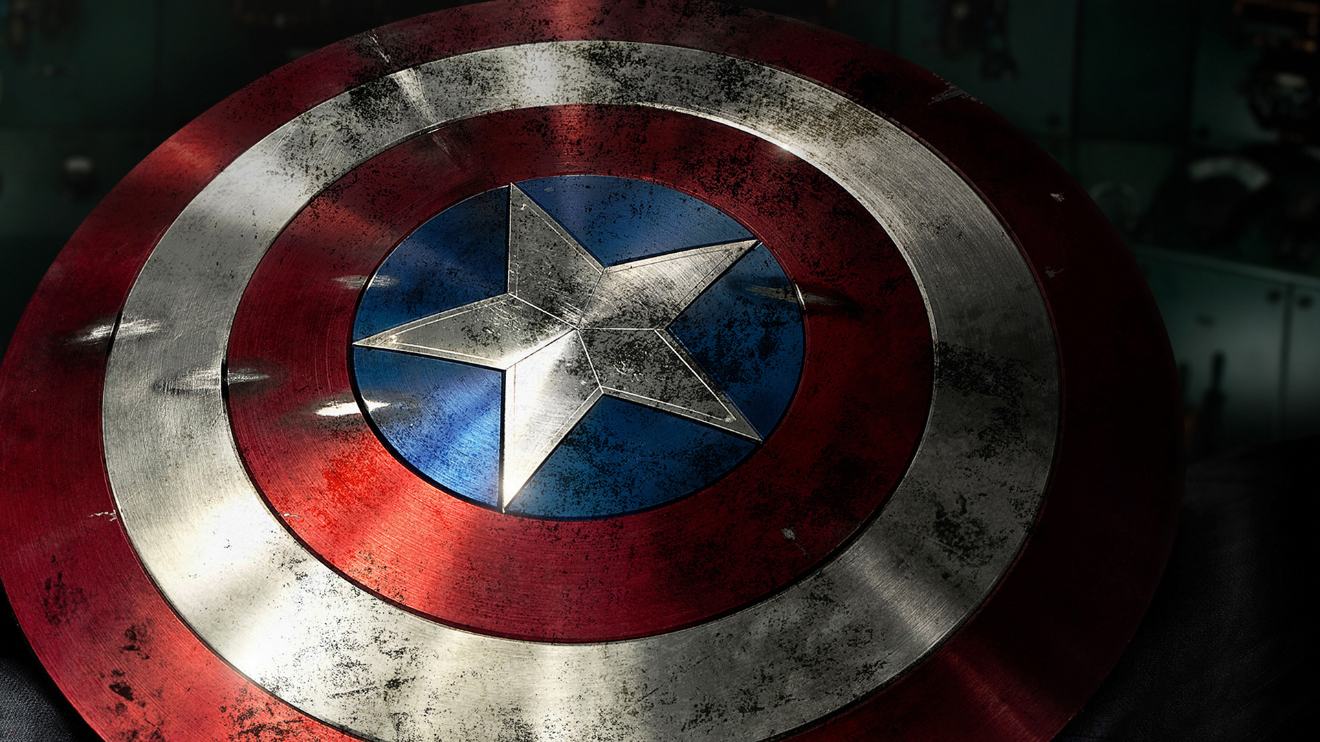 Hd wallpaper of captain america - Captain America Wallpapers Hd